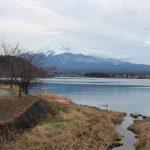 【ポイントNo:4247】山梨県富士河口湖町 「河口湖 畳岩」 バス釣りポイント