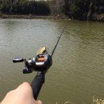 バス釣りにおける「シーズン中の釣行可能日数」を導き出してみた。