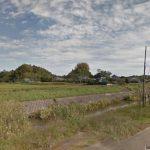 【ポイントNo:2012】千葉県成田市 「江川」 バス釣りポイント