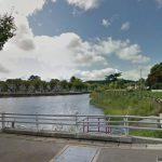 【ポイントNo:0139 】青森県青森市 「沢辺の池」 バス釣りポイント