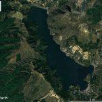 【ポイントNo:2022】神奈川県箱根町 「芦ノ湖」 バス釣りポイント