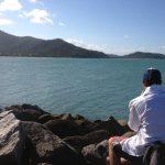 海外で釣りをしてみて感じた事。