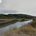 【ポイントNo:4052】愛知県 犬山市 バス釣り  入鹿池 バス釣りポイント