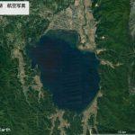 【ポイントNo:0001】福島県会津若松市 「猪苗代湖」 バス釣りポイント