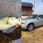 【バス釣りに最適な車は何か??】検証シリーズ前半!