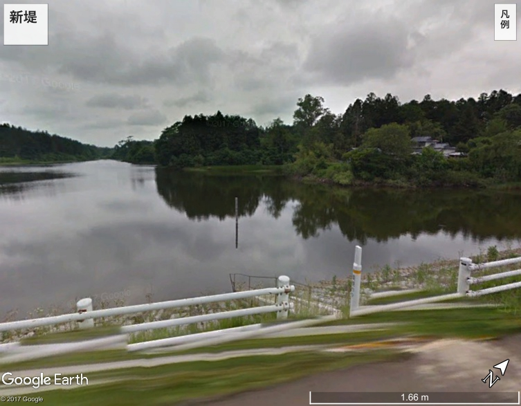バス 釣り 動画 野池