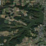 【ポイントNo:0019】青森県つがる市 「大溜池」 バス釣りポイント
