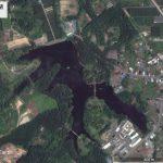 【ポイントNo:0013】青森県青森市 「野木和湖」 バス釣りポイント