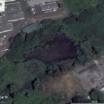 【ポイントNo:0141】青森県青森市 「松丘の池」 バス釣りポイント
