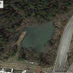 【ポイントNo:0199】宮城県大和町 「小鶴沢池」 バス釣りポイント