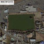 【ポイントNo:2002】千葉県旭市 「整備工場付近の池・弁天池」 バス釣りポイント