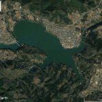 【ポイントNo:2007】神奈川県相模原市緑区 「相模湖」 バス釣りポイント