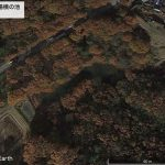 【ポイントNo:2025】埼玉県鳩山町 「ゴルフ場横の池」 バス釣りポイント