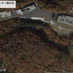 【ポイントNo:2026】埼玉県東松山市 「福祉センター横の池」 バス釣りポイント