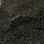 【ポイントNo:2077】神奈川県平塚市 「磯の池」 バス釣りポイント