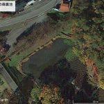 【ポイントNo:0052】山形県寒河江市 「いこいの森裏池」 バス釣りポイント