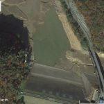 【ポイントNo:0058】山形県高畠町 「蛭沢湖」 バス釣りポイント