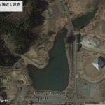 【ポイントNo:0030】青森県おいらせ町 「キャンプ場近くの池」 バス釣りポイント