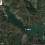 【ポイントNo:0095】福島県相馬市 「はやま湖・真野ダム」 バス釣りポイント