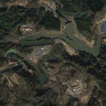 【ポイントNo.2373】千葉県君津市 笹川ダム バス釣りポイント