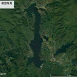 【ポイントNo:0002】福島県北塩原村 「桧原湖」 バス釣りポイント