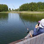 本格シーズンはまだまだこれから!「秋のデカバス」を釣ろう!