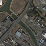 【ポイントNo:2284】千葉県佐原市 「利根川・両総用水」 バス釣りポイント