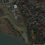 【ポイントNo:2310】千葉県市川市 「旧坂川」 バス釣りポイント
