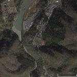 【ポイントNo:2305】神奈川県相模原市 「秋山川上流」 バス釣りポイント