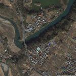 【ポイントNo:2309】神奈川県相模原市 「道志川」 バス釣りポイント