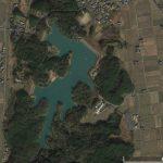 【ポイントNo:12053】福岡県京都郡 「本庄池」 バス釣りポイント