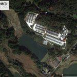【ポイントNo:12006】佐賀県杵島郡 「商業高校付近の池①」 バス釣りポイント