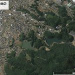 【ポイントNo:12027】鹿児島県薩摩川内市 「総合公園付近の池②」 バス釣りポイント