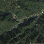 【ポイントNo:12037】大分県津久見市 「青江ダム」 バス釣りポイント