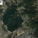 【ポイントNo:12069】福岡県北九州市 「頓田第一貯水池」 バス釣りポイント