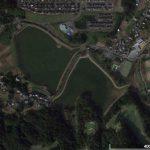 【ポイントNo:12073】熊本県宇土市 「立岡池」 バス釣りポイント