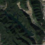 【ポイントNo:12099】福岡県福岡市 「長谷ダム」 バス釣りポイント