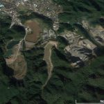 【ポイントNo:12100】福岡県古賀市 「古賀ダム」 バス釣りポイント